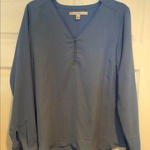 Like New Light Blue blouse